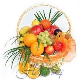 Корзина фруктов Эдэм